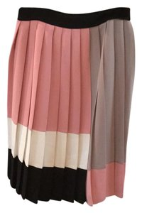 Kate Spade Skirt cream, black, rose, tan