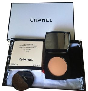 Chanel Chanel les beige powder