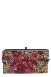 Hobo International Hobo Vintage Lauren Wallet, Fall Foliage