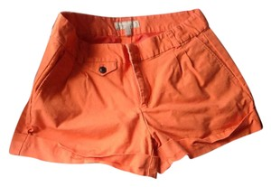 Banana Republic Shorts Coral