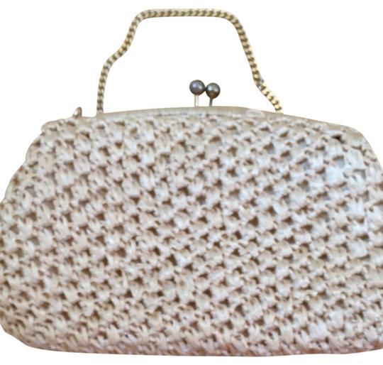 Other Creamy,yellow,gold Clutch