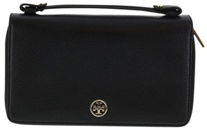 Tory Burch 18169278 190041006328 black Clutch