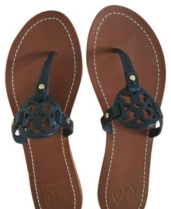 Tory Burch BRIGHT NAVY Sandals