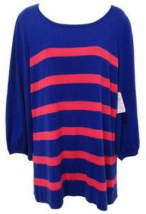 Lilly Pulitzer Comfortable Casual Zipper Tunic