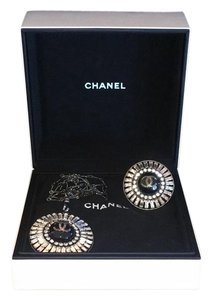 Chanel Necklace and Ring set