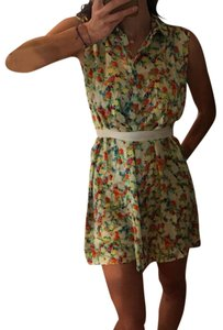 Rebecca Minkoff short dress Multi on Tradesy