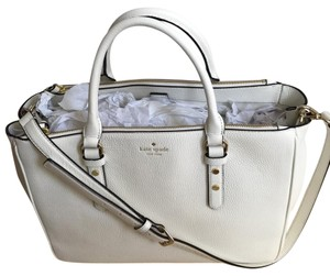 Kate Spade Tote in CEMENT
