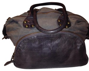 Liebeskind Satchel in gray