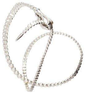 Tiffany & Co. Tiffany & Co Elsa Peretti Sterling Silver Snake Necklace