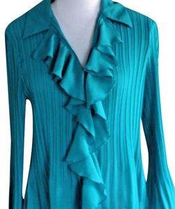 Sunny Leigh Top turquoise