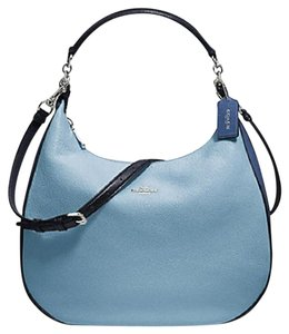 Coach 38259 Harley Beechwood Hobo Bag