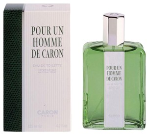 Caron CARON Pour Homme by Caron Eau De Toilette Spray 4.2 oz for Men,New,