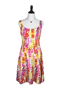 Jones Wear short dress Multicolor on Tradesy