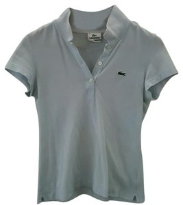 Lacoste T Shirt Light blue
