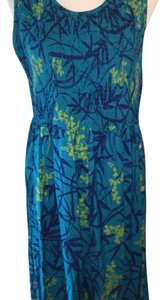 French Laundry short dress multi Color on Tradesy