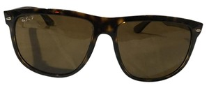 Ray-Ban BOYFRIEND Sunglasses, RB4147 60