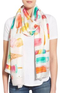 Kate Spade kate spade flavor of the month oblong scarf