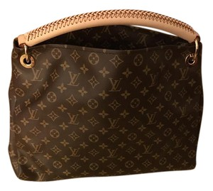 54629efbb14a Louis Vuitton Artsy MM Bags - Up to 70% off at Tradesy