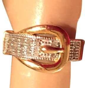Victoria Townsend Diamond Belt Ring