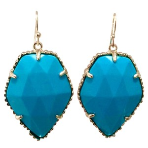 Kendra Scott Corley Turquoise