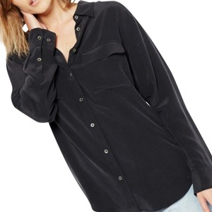 Everlane Top Black