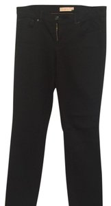 Tory Burch Straight Pants Black