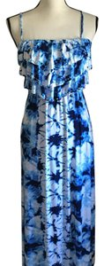 blue Maxi Dress by Style & Co