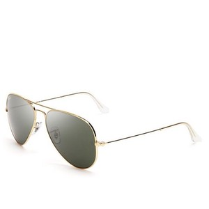 Ray-Ban rb3025 large metal aviator