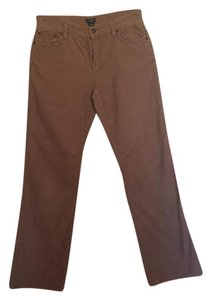 J.Crew Boot Cut Pants oatmeal