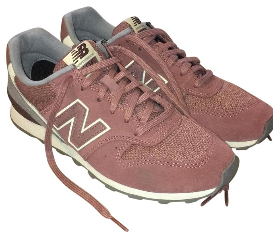 New Balance Blush Rose Dusty Rose Blush Classic Sneakers e09f66
