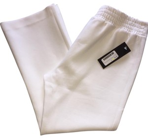 Rachel Zoe Crop White Pants Capris Pure White