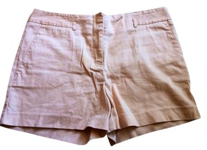 Forever 21 Shorts Light Pink