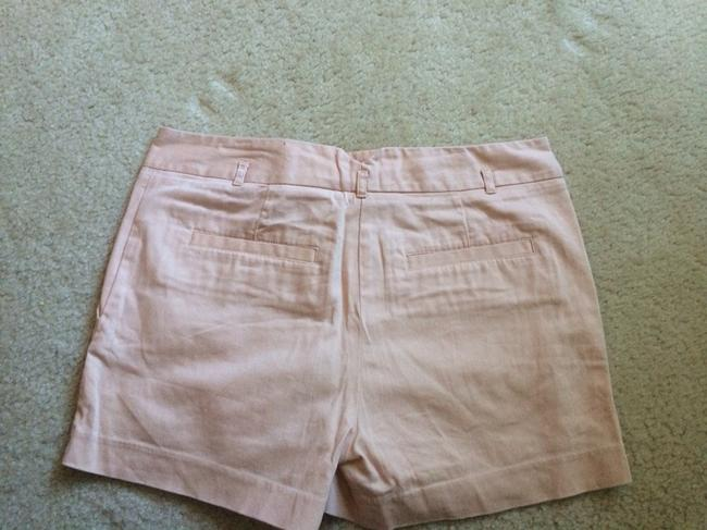 Forever 21 Forever21clothes Shorts Light Pink
