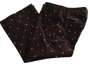 Lilly Pulitzer Relaxed Pants Brown