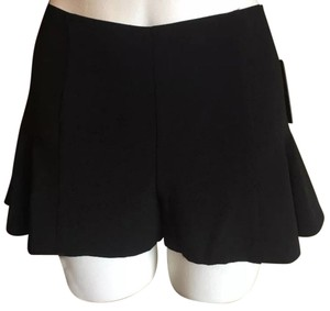 Guess Dress Shorts Black