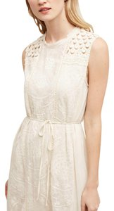 ivory Maxi Dress by Tiny Lace Maxi Anthropologie Summer White