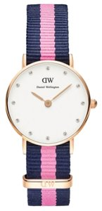 Daniel Wellington Daniel Wellington Female Cardiff Watch 0906DW