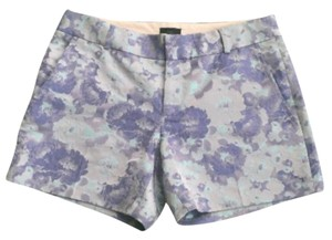 Banana Republic Dress Shorts Blue, Periwinkle, Gray