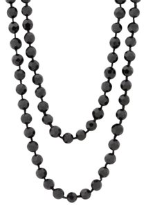 Nordstrom glass beaded necklace