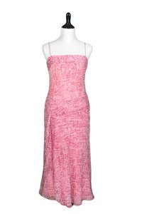 Pink Maxi Dress by Anne Klein