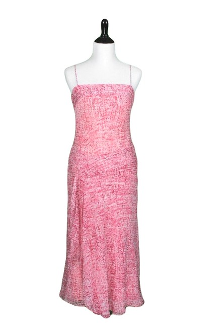 Preload https://item1.tradesy.com/images/anne-klein-pink-silk-long-casual-maxi-dress-size-8-m-21238345-0-0.jpg?width=400&height=650