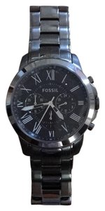 Fossil fossil watch Grant