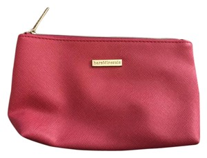 bareMinerals Bare Minerals pink Cosmetic Makeup bag