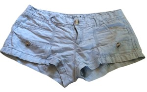 American Eagle Outfitters Ae Shorts Blue