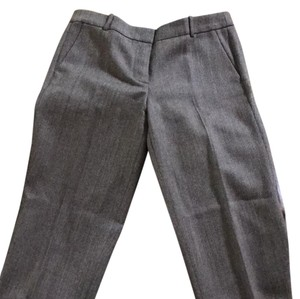 J.Crew Capri/Cropped Pants brown
