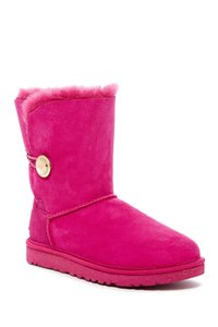 UGG Australia Uggs Bailey Button Ornate Boots