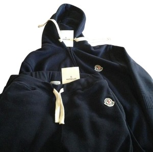 Moncler Jogging Suit Jacket