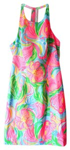 Floral Maxi Dress by Lilly Pulitzer