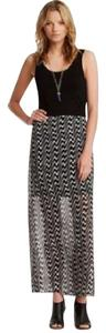 Rich Black Maxi Dress by Vince Camuto