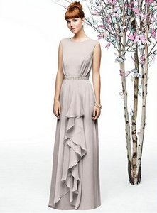 Lela Rose Taupe Lr202 Dress